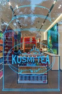 KUSMI TEA - CCE