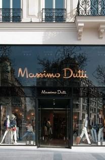 MASSIMO DUTTI - CCE