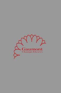 CINÉMA GAUMONT CHAMPS-ELYSÉES MARIGNAN - CCE