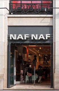 Naf Naf - CCE