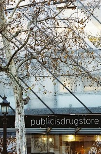 PUBLICIS DRUGSTORE - CCE
