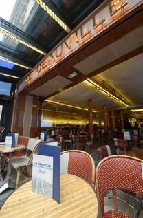 CAFE LE DEAUVILLE - CCE