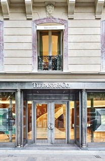TIFFANY & CO - CCE
