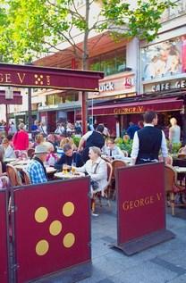 Café George V - CCE