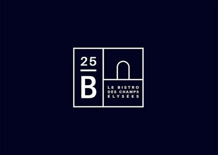 BISTRO DES CHAMPS-ÉLYSÉES - CCE