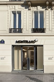 MONTBLANC - CCE