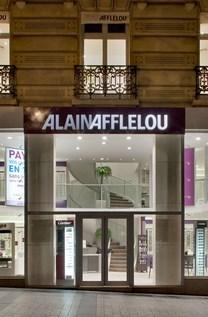 ALAIN AFFLELOU - CCE