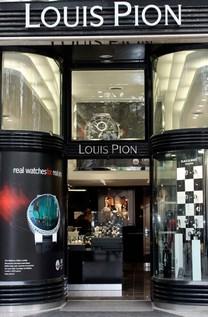 Louis Pion - CCE