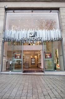 Swarovski - CCE