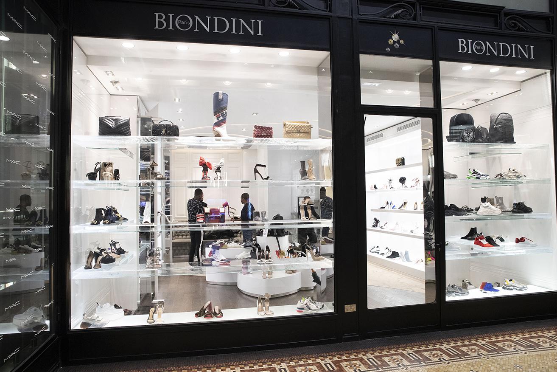 BIONDINI - CCE
