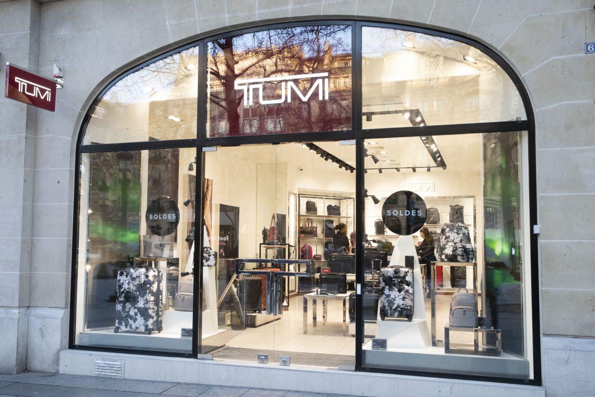 TUMI - CCE